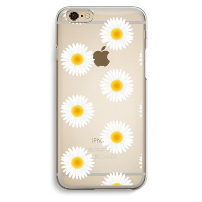 iphone-6-6s-transparante-cover - Margrietjes