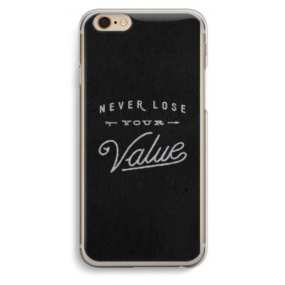 iphone-6-6s-transparante-cover - Never lose your value