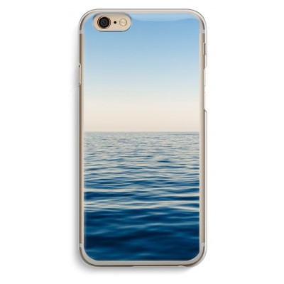 iphone-6-6s-transparante-cover - Water horizon