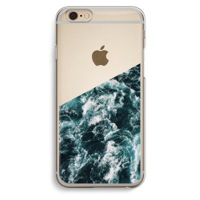 iphone-6-6s-transparante-cover - Zee golf