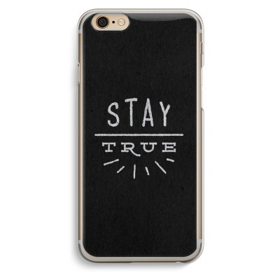 iphone-6-6s-transparante-cover - Stay true