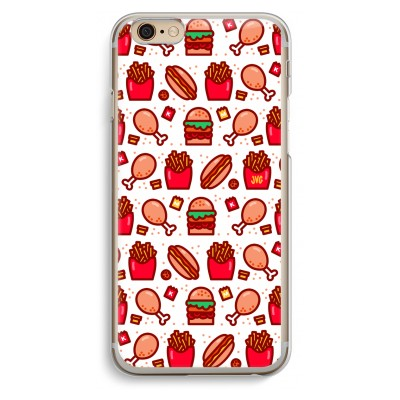 iphone-6-6s-transparante-cover - Fast food