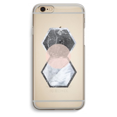iphone-6-6s-transparent-case - Creative touch