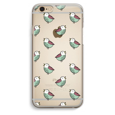 iphone-6-6s-transparante-cover - Vogeltjes