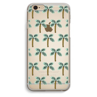 iphone-6-6s-transparante-cover - Paradise
