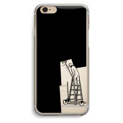 iphone-6-6s-transparante-cover - Musketon Painter