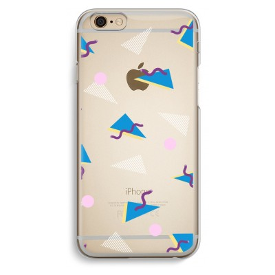 iphone-6-6s-transparante-cover - Beach