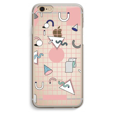 iphone-6-6s-transparante-cover - Dance Dance