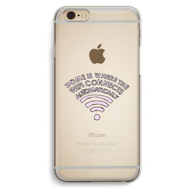 iphone-6-6s-transparante-cover - Home Is Where The Wifi Is