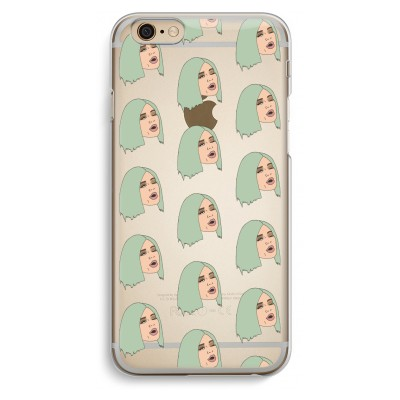 iphone-6-6s-transparent-case - King Kylie