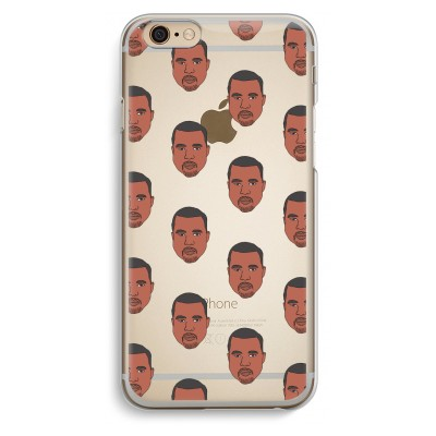 iphone-6-6s-transparent-case - Kanye Call Me?