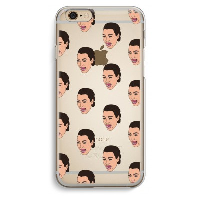 iphone-6-6s-transparent-case - Ugly Cry Call