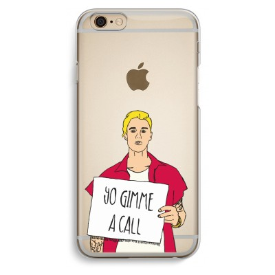 iphone-6-6s-transparante-cover - Gimme a call
