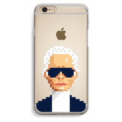 iphone-6-6s-transparent-case - His Shades