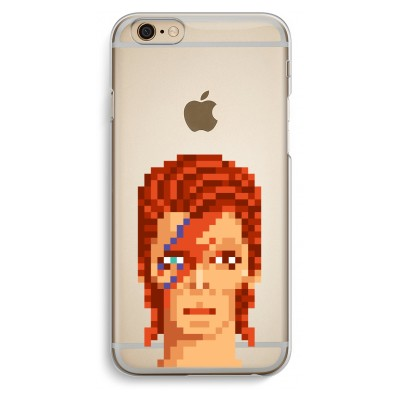 iphone-6-6s-transparent-case - His Dust