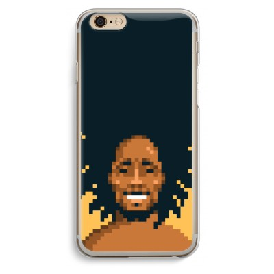 iphone-6-6s-transparent-case - His Dreads