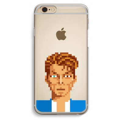 iphone-6-6s-transparent-case - His Ashes