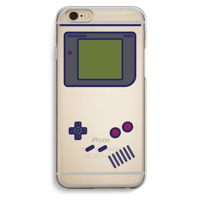 iphone-6-6s-transparante-cover - Game On