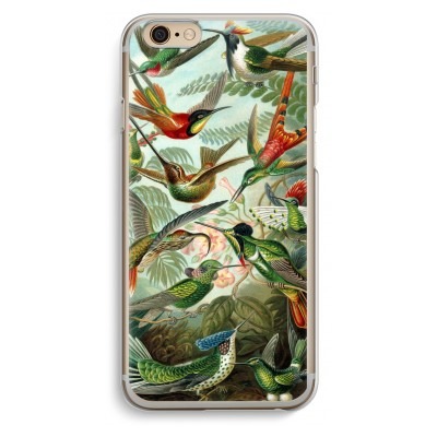 iphone-6-6s-transparante-cover - Haeckel Trochilidae