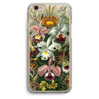 iphone-6-6s-transparante-cover - Haeckel Orchidae