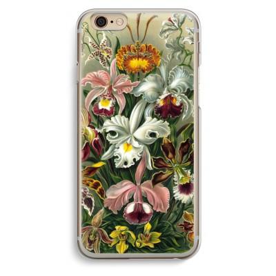 iphone-6-6s-transparent-case - Haeckel Orchidae