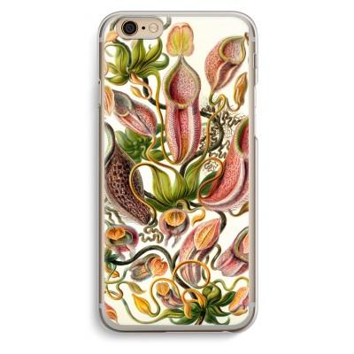 iphone-6-6s-transparent-case - Haeckel Nepenthaceae