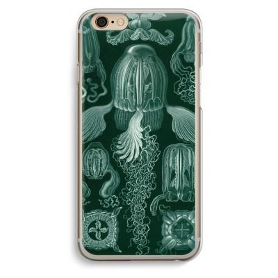 iphone-6-6s-transparent-case - Haeckel Cubomedusae