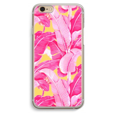 iphone-6-6s-transparante-cover - Pink Banana