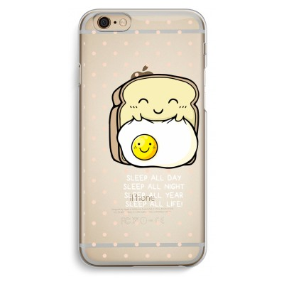 iphone-6-6s-transparante-cover - Sleep All Day