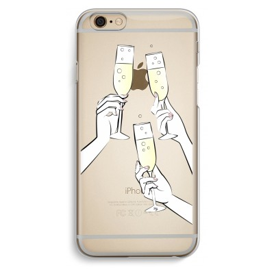 iphone-6-6s-transparante-cover - Cheers!