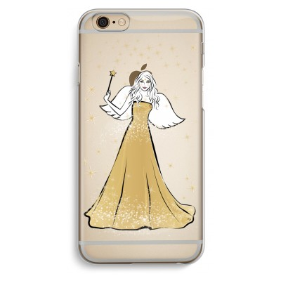 iphone-6-6s-transparante-cover - Angel