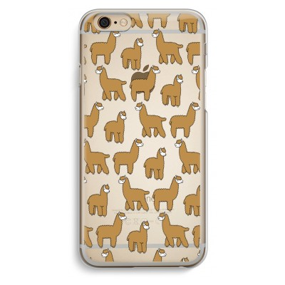 iphone-6-6s-transparante-cover - Alpacas