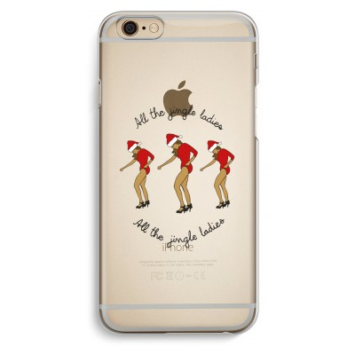 iphone-6-6s-transparante-cover - Jingle Ladies