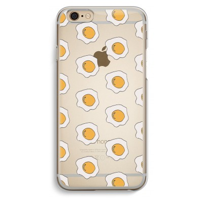iphone-6-6s-transparent-case - Bacon to my eggs #1