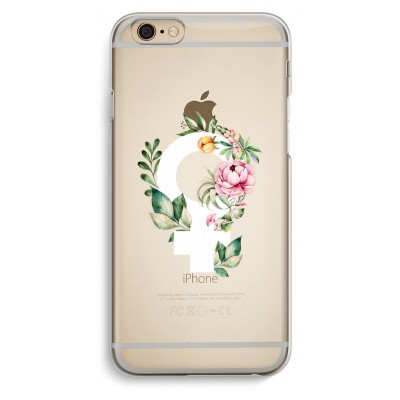 iphone-6-6s-transparante-cover - Venus