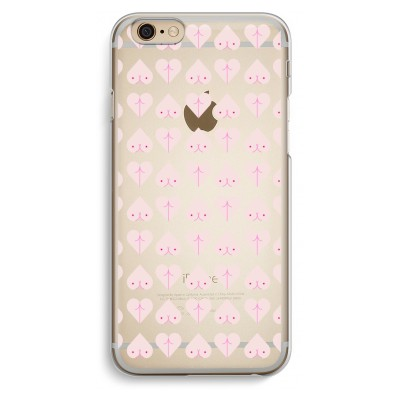 iphone-6-6s-transparante-cover - Ass 'n Titties