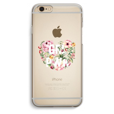 iphone-6-6s-transparante-cover - GRL PWR Flower