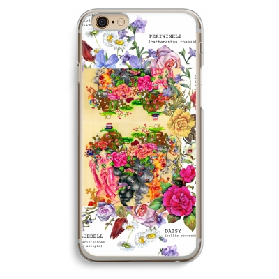 Skapa din egen iPhone 6   6S Transparent Fodral  be8fbdb98f4d6
