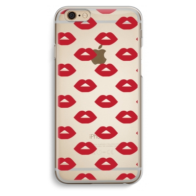 coque-iphone-6-6s-transparante - Lips