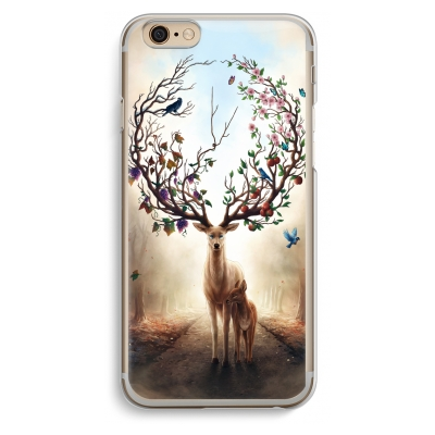 coque-iphone-6-6s-transparante - Seasons Change