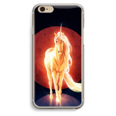 iphone-6-6s-funda-transparente - Last Unicorn