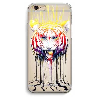 coque-iphone-6-6s-transparante - Fading
