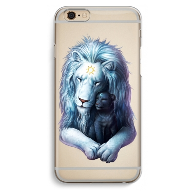 coque-iphone-6-6s-transparante - Child Of Light