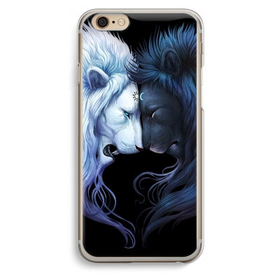 iphone-6-6s-funda-transparente - Brotherhood