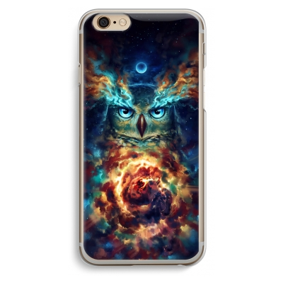 iphone-6-6s-funda-transparente - Aurowla