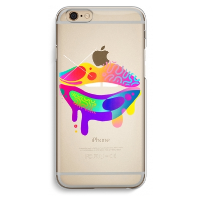 iphone-6-6s-transparante-cover - Lip Palette