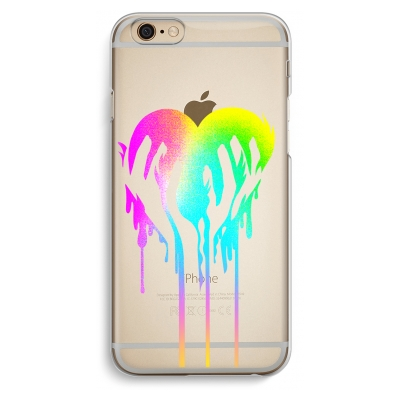 iphone-6-6s-transparante-cover - Hold My Heart