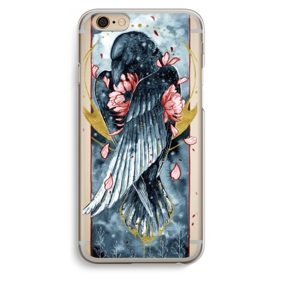 iphone-6-6s-transparante-cover - Golden Raven