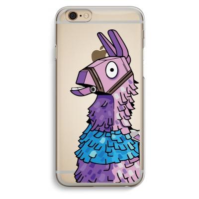 iphone-6-6s-cover-trasparente - Lama