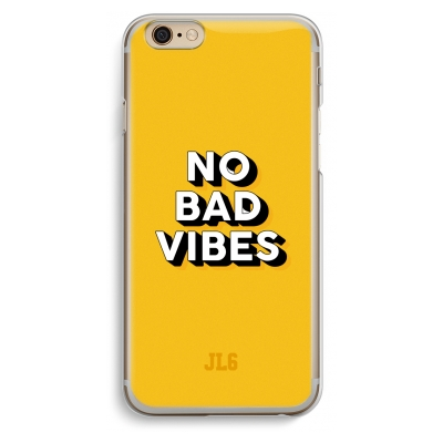 iphone-6-6s-transparent-case - No Bad Vibes